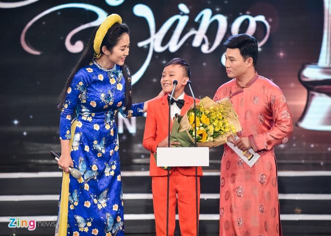 Truong Giang thang lon voi 4 giai Mai Vang anh 2