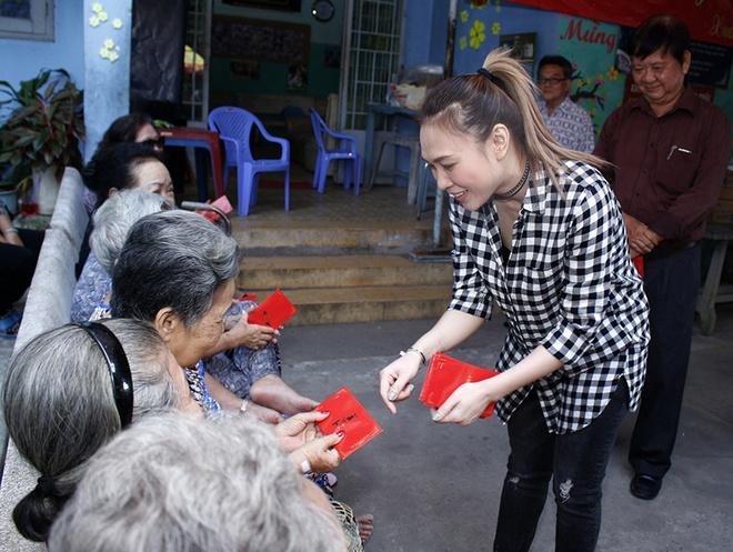 My Tam den tham chuc tet Vien Duong lao Nghe si anh 6