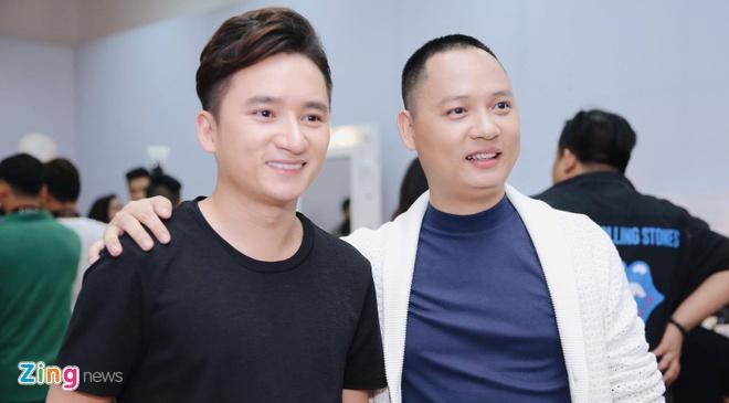 Nguyen Hai Phong: 'Toi thich Phan Manh Quynh la quan quan' hinh anh