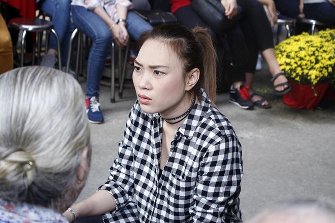 My Tam den tham chuc tet Vien Duong lao Nghe si anh 4