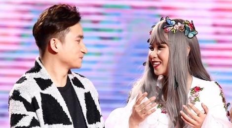 Chung ket Sing My Song: Che nhieu hon khen hinh anh