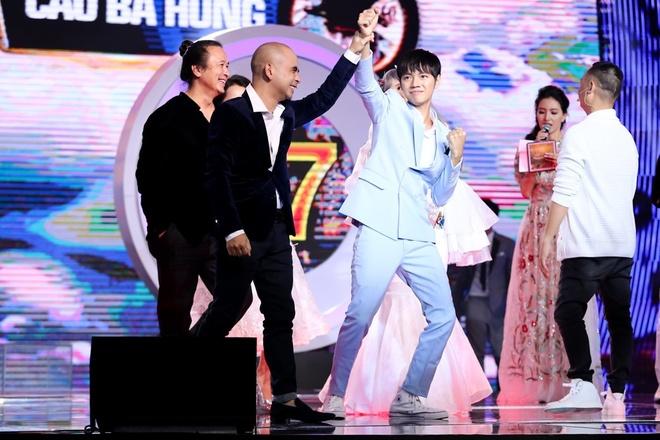 Nguyen Hai Phong chia se ve ket qua Sing My Song anh 2