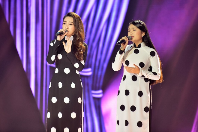 Chung ket Tuyet dinh song ca-  - Cap doi vang anh 6