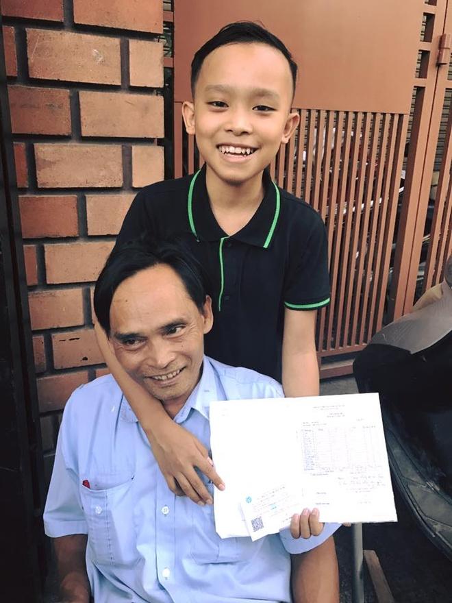 Ho Van Cuong: 'Nam moi, em uoc co the sua lai nha cho chi' hinh anh 3