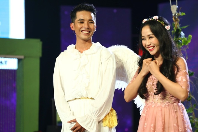 Tap 12 Duong den danh ca vong co anh 7