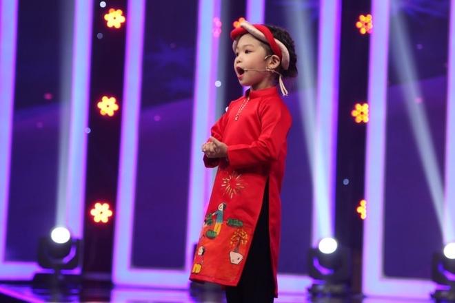 Tran Thanh, Chi Pu ne phuc MC nhi 4 tuoi hinh anh 1