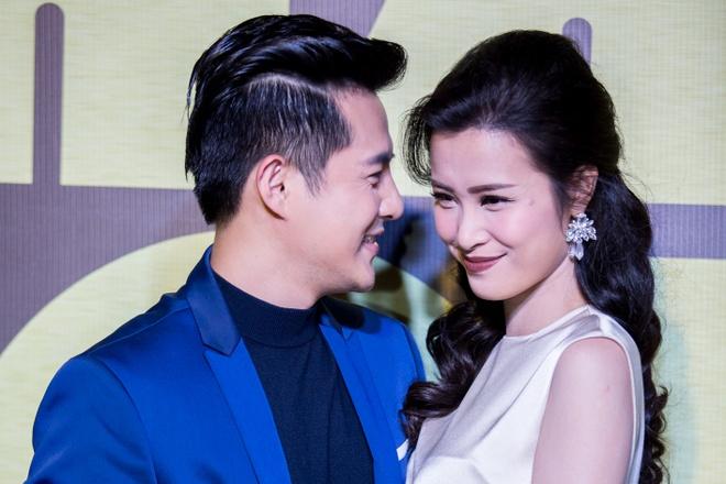 Dong Nhi do mat khi noi loi yeu Ong Cao Thang hinh anh