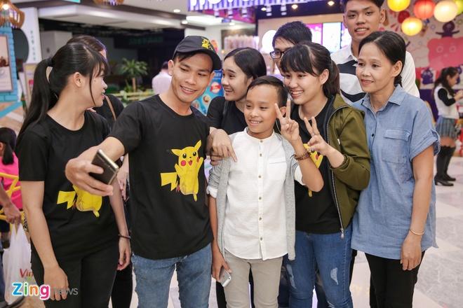 Ho Van Cuong hat Duyen phan anh 8