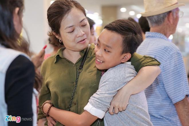 Ho Van Cuong hat Duyen phan anh 9