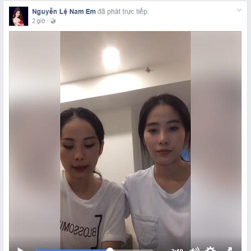 Nhung lan live stream gay bao cua sao Viet anh 3