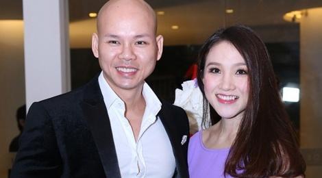 Ky niem 5 nam ngay cuoi, Phan Dinh Tung lam album tang vo hinh anh
