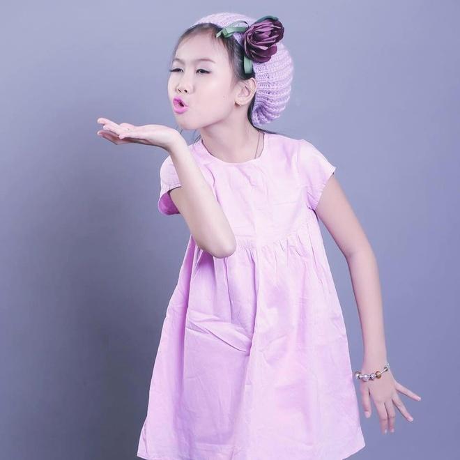 'Cong chua trieu view' Bao An ket hop 'soai ca' Gia Khiem hinh anh 2