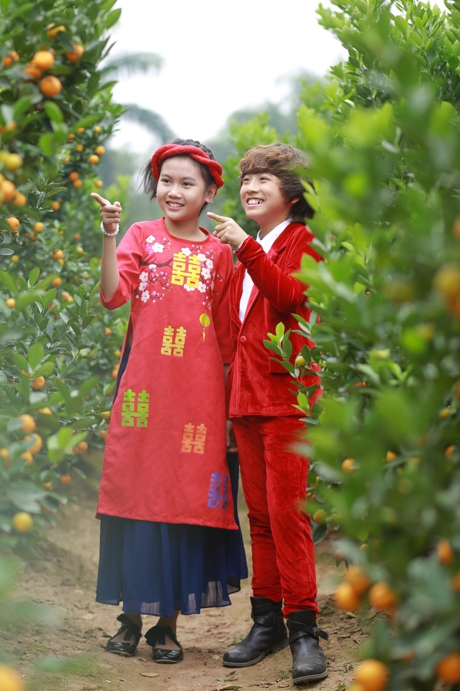 'Cong chua trieu view' Bao An ket hop 'soai ca' Gia Khiem hinh anh 1