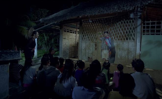 'Than dong cai luong' Quach Phu Thanh ra MV dam nuoc mat hinh anh 4