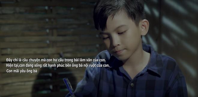 'Than dong cai luong' Quach Phu Thanh ra MV dam nuoc mat hinh anh 7