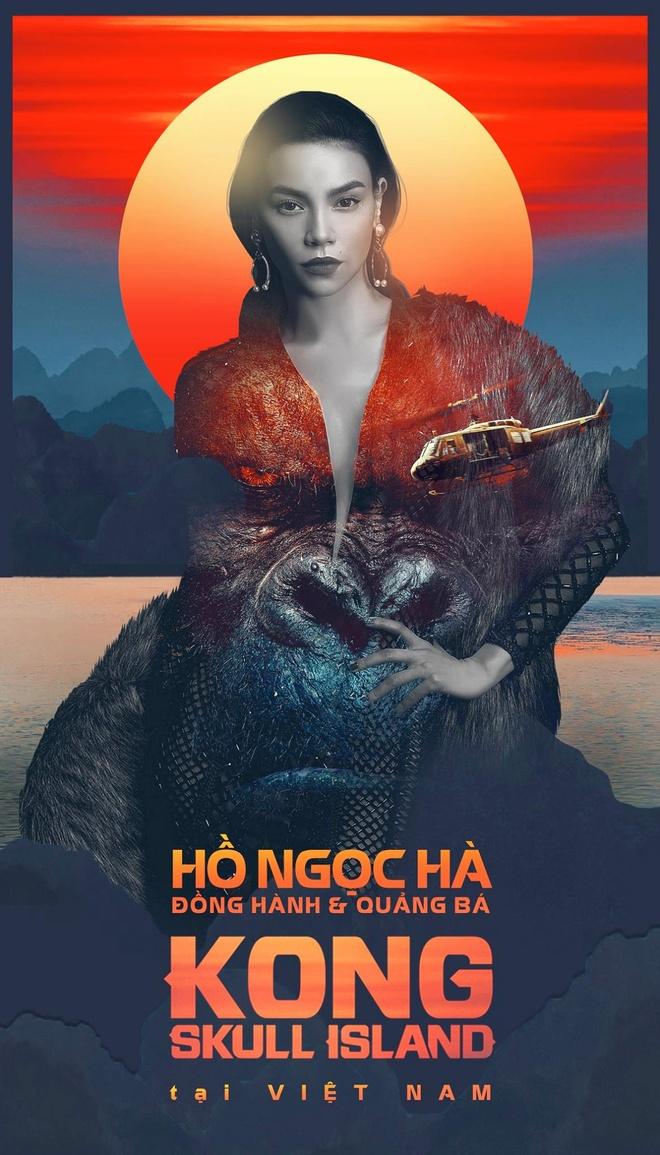 San khau ra mat 'Kong: Skull Island' o TP.HCM chay rui hinh anh 8