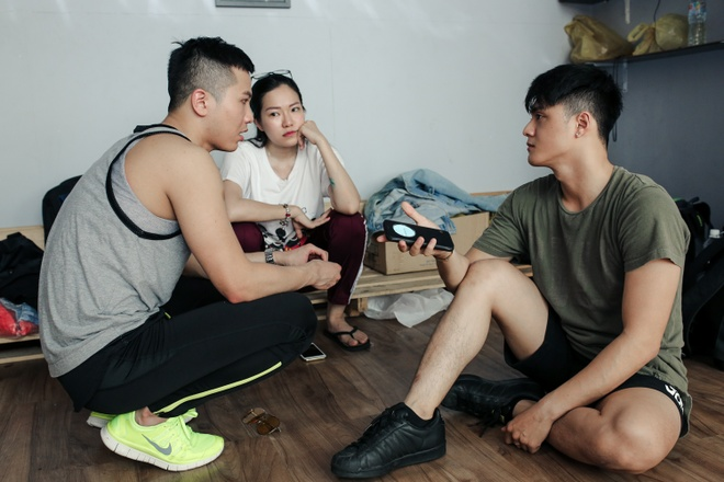 Lam Vinh Hai cham mat vo cu anh 2