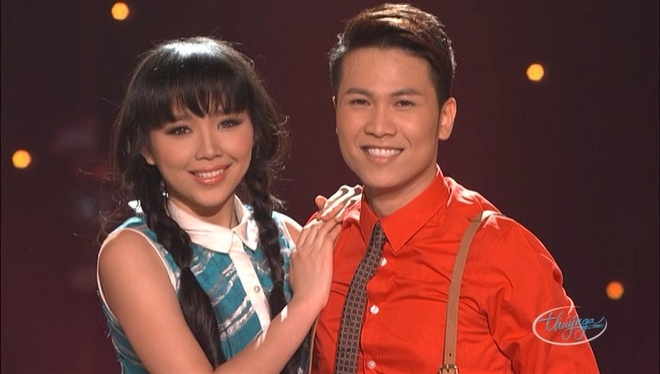 Mai Tien Dung The Remix anh 1