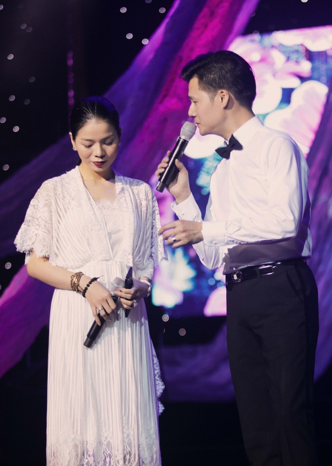 khach moi live show Quang Dung anh 3