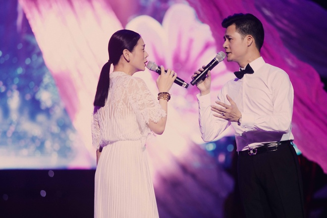 khach moi live show Quang Dung anh 4