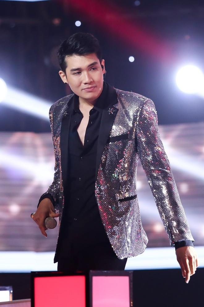 Hat hit Phan Manh Quynh, hot boy duoc Thu Minh uu ai lua chon hinh anh 6