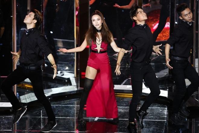 May Trang tai hop, hat hit 'Bao gio lay chong' van thua cuoc hinh anh 3