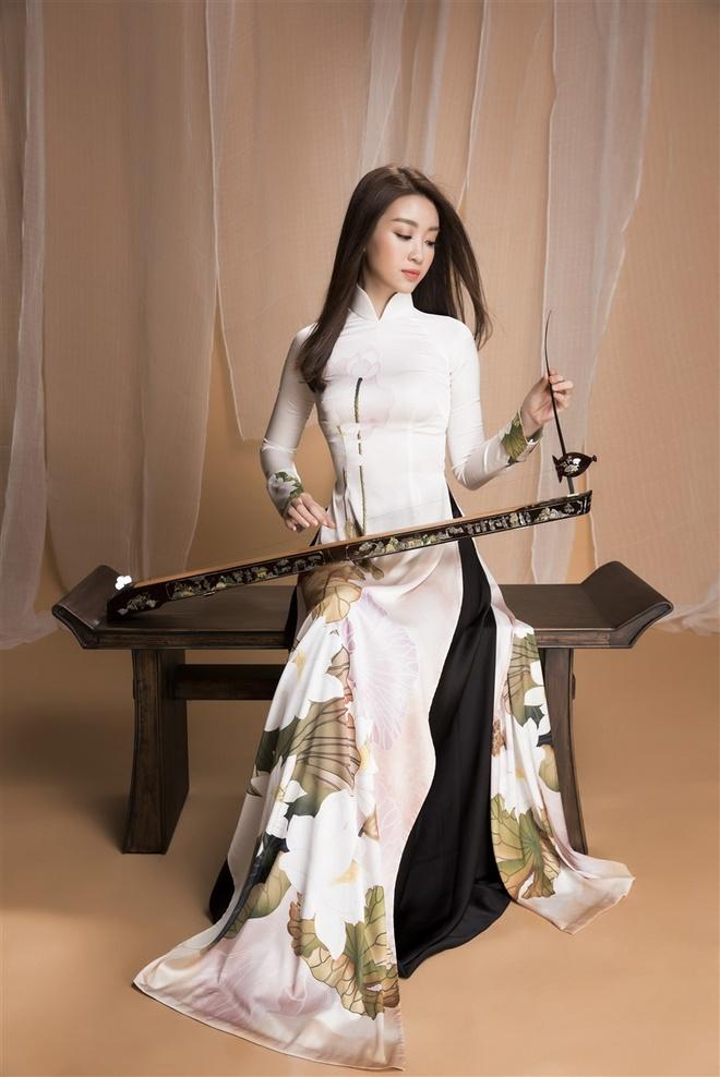 Hoa hau My Linh va 'tieu my nhan' Bao Ngoc quang ba don ca tai tu hinh anh 3