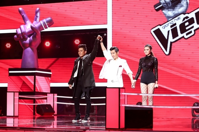 Tap 7 The Voice anh 4