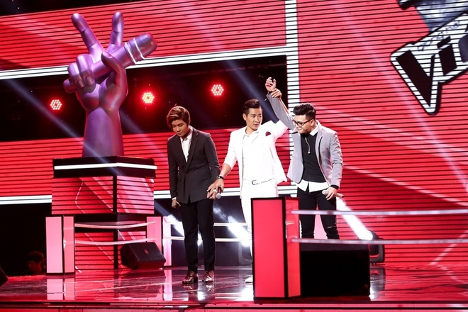 Tap 7 The Voice anh 8