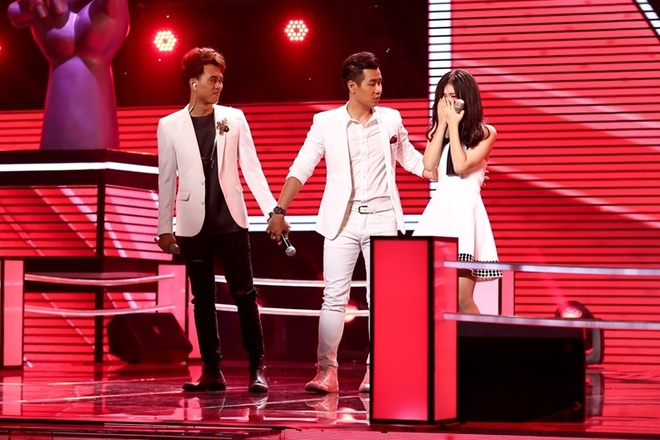 Tap 7 The Voice anh 2