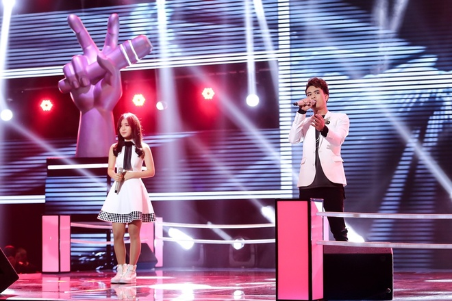 Tap 7 The Voice anh 1