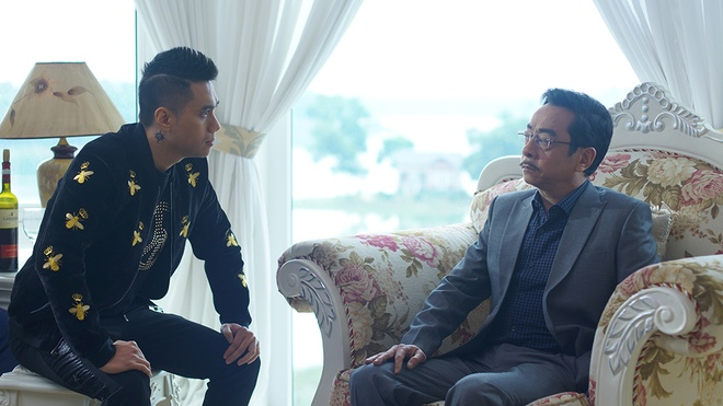'Nguoi phan xu': Thai tu tren phim va cac thai tu giang ho thu thiet hinh anh 3