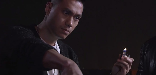 'Nguoi phan xu': Thai tu tren phim va cac thai tu giang ho thu thiet hinh anh 2
