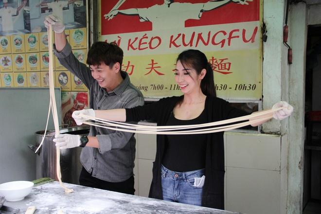 Ngo Kien Huy, Khong Tu Quynh van man nong sau 7 nam yeu nhau hinh anh 4