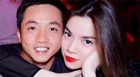 Cuong Do La viet cho Ho Ngoc Ha: 'Ta la gi cua nhau?' hinh anh