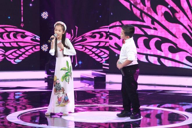 'Hien tuong dan ca' 7 tuoi Nghi Dinh lay nuoc mat cua Cam Ly hinh anh 4