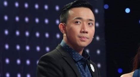 Tran Thanh chap nhan rut khoi game show sau khi bi dai Vinh Long cam hinh anh