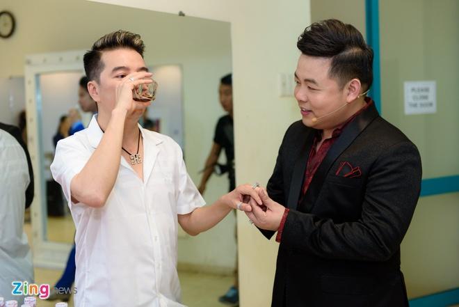 Huan luyen vien Than tuong bolero anh 3