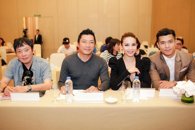 Minh Beo bi cat hoan toan cac canh quay trong phim cua VTV hinh anh 2