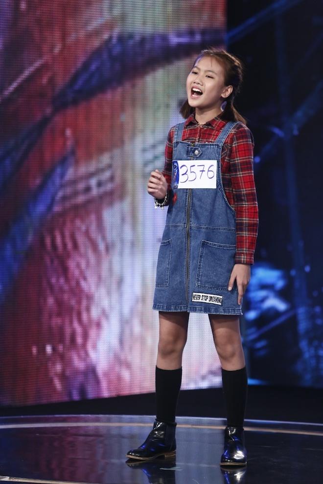 'Hien tuong mang' Bao An bi Bich Phuong tu choi tai Vietnam Idol Kids hinh anh 1