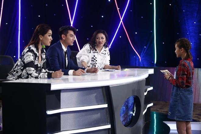 'Hien tuong mang' Bao An bi Bich Phuong tu choi tai Vietnam Idol Kids hinh anh 2
