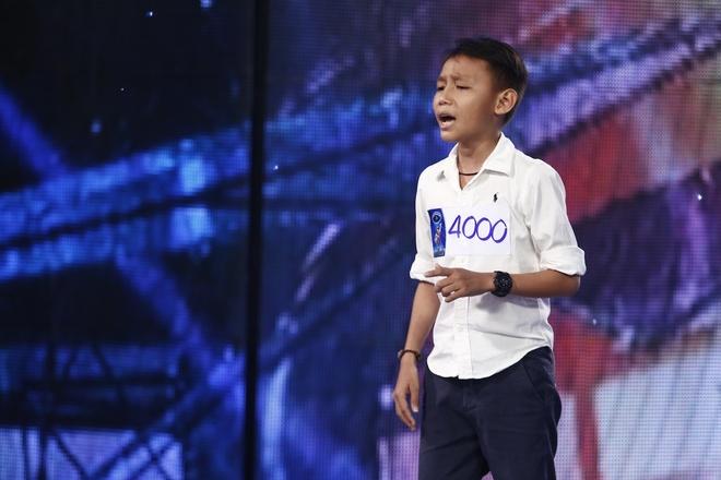'Hien tuong mang' Bao An bi Bich Phuong tu choi tai Vietnam Idol Kids hinh anh 7