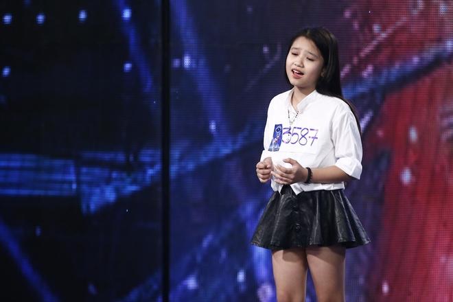 'Hien tuong mang' Bao An bi Bich Phuong tu choi tai Vietnam Idol Kids hinh anh 5