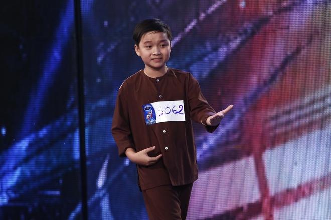 'Hien tuong mang' Bao An bi Bich Phuong tu choi tai Vietnam Idol Kids hinh anh 10