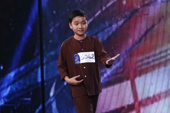 Tap 2 Vietnam Idol Kids anh 10