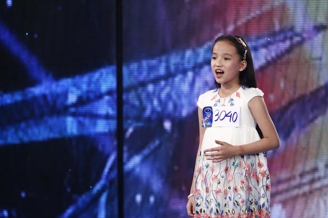 'Hien tuong mang' Bao An bi Bich Phuong tu choi tai Vietnam Idol Kids hinh anh 3