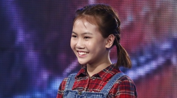 'Hien tuong mang' Bao An bi Bich Phuong tu choi tai Vietnam Idol Kids hinh anh