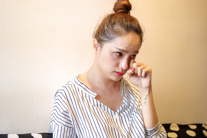 Huong Giang Idol xuc pham nghe si Trung Dan anh 3