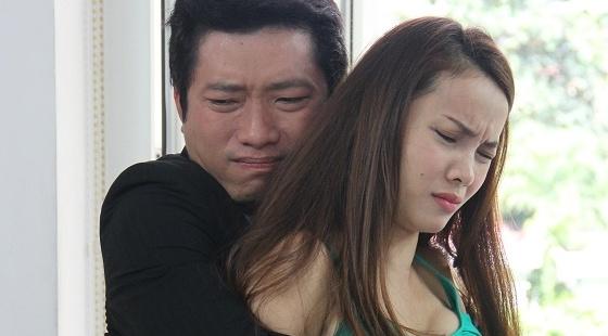 Yen Trang: 'Toi am anh khi dong canh say thai' hinh anh