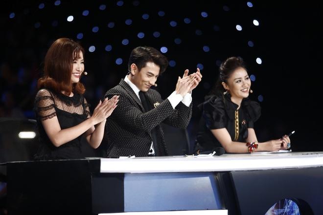Tap 4 Vietnam Idol Kids anh 2